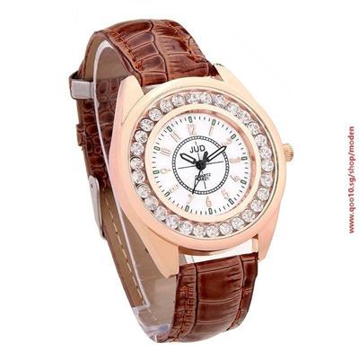 f493afeff0b Qoo10 - Gucci Interlocking Brown Leather Ladies Watch YA133207 Search  Results   (Q·Ranking): Items now on sale at qoo10.sg