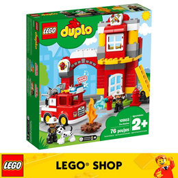 LEGO DUPLO Town Fire Station - 10903