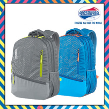 [House of Samsonite] American Tourister Songo+ Backpack