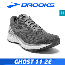2018 New Arrival - Brooks Mens Ghost 11 2E