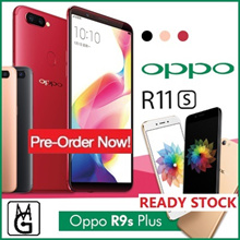 Oppo R11s / R11/ 4gb ram / 64gb rom / R9s Plus/ 6gb ram/ 64gb rom. Local 2 years warranty. Freebies