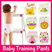 ★100 Designs★Baby Training Pants★Wet Bags★Swim Cloth Diaper Insert★Briefs Underwear Panty