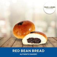 [DESSERT] Tous Les Jours/ Red Bean Bread/ Mobile-Voucher
