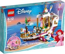 LEGO 41153 Ariel s Royal Celebration Boat