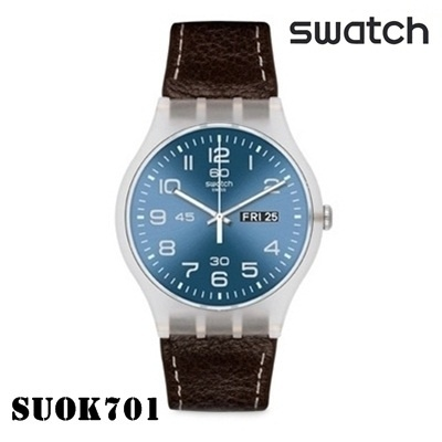 Qoo10 swatch fashion watch watch jewelry fit to viewer fandeluxe Gallery