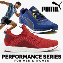 [PUMA] PERFORMANCE SERIES