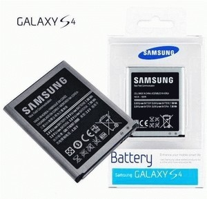 ORIGINAL Baterai Samsung Galaxy S4 GT-I9500 - GOOD QUALITY
