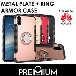 Huawei Nova 3i Mate 9 10 20 P20 Pro P10 P9 Plus Y7 Y6 Prime 2i Lite Phone Case Casing Tempered Glass