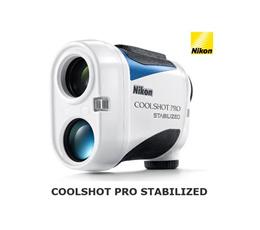 [초특가] 최신형! Nikon 니콘 쿨샷 프로 스태빌라이즈드 / 6배율 망원 /손떨림 보정 / 0.3초 측정 / 레이저 골프 거리 측정기 / 관.부가세 포함가