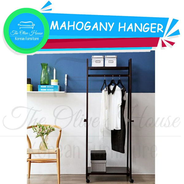 [NEW PRODUCT] MAHOGANY RATTAN HANGER Deals for only Rp799.000 instead of Rp799.000