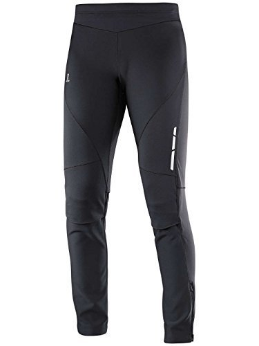 Direct from Germany Damen Outdoor Hose Salomon Momemtum Tight Outdoorhose