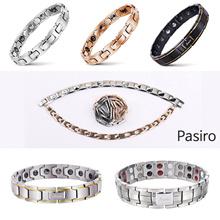 Japanese germanium bracelet 5 species Pasiro purity 99.9% / health bracelet