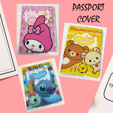 Passport cover goodie bag stationery set tv xiaomi luggage tag