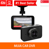 💖READY STOCK💖 [MIJIA CAR DVR] Xiaomi Mijia Car DVR Camera 1080P HD Smart 3 Inch HD EXPORT SET