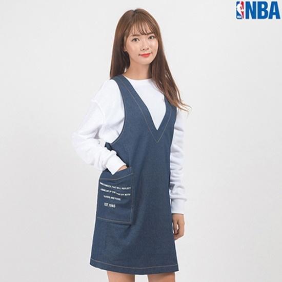 エンビエイ女性ブイネクワンピースN163OP713P 面ワンピース/ 韓国ファッション