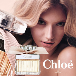 Chloe Signature EDP Spray 75ml Tester Packaging with Cap + Box