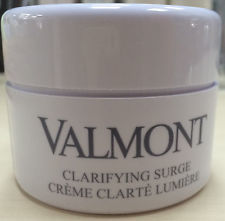 Nature By Valmont Clarifying Surge Creme Clarte Lumiere 100ml