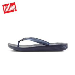 [NEW] FITFLOP IQUSHION ERGONOMIC Midnight Navy ★100% Authentic★