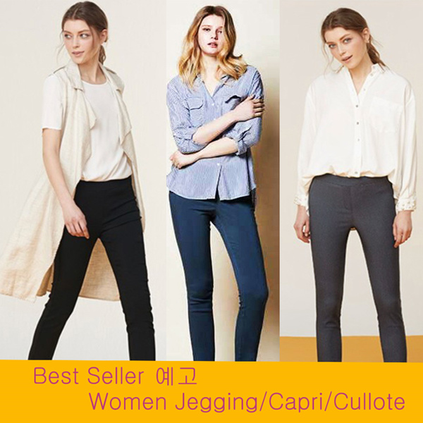 BEST SELLER-WOMEN TROUSER/CAPRI/CROP PANTS Deals for only Rp49.900 instead of Rp293.529