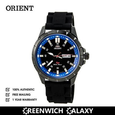 2c5afb003 Qoo10 - Orient Sports Quartz Watch (UG1X008B) : Watch & Jewelry