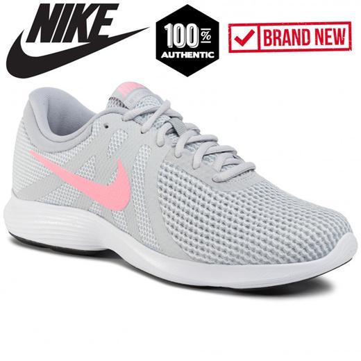 [S$49.90](▼51%)[NIKE]Nike Womens Authentic Original Running Shoes Revolution 4