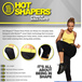 【Ready Stock+Fast Shipping】Sweat+ Slimming Shapers - HOT SHAPER Belt / Pant Slimming Waist Pants