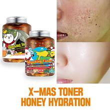 [Label Young] X-mas Edition/Toner/Essence/Lotion/Honey/Mild/Hydration★Shocking Toner Honey Beam Ver.