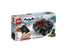 LEGO 76112 Batman: APP - CONTROLLED BATMOBILE