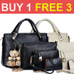 LIMITED TIME SPECIAL DEALS....!!! Ms. bag new leather handbag big bag trend leather handbag shoulder bag diagonal picture