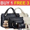LIMITED TIME SPECIAL DEALS....!!! Ms. bag new leather handbag big bag trend leather handbag shoulder bag diagonal picture