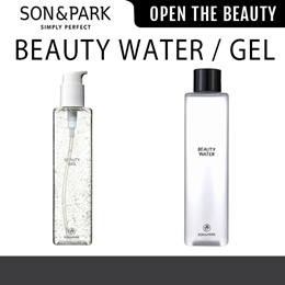 [SON and PARK]  BEAUTY WATER / GEL ★SALE ★