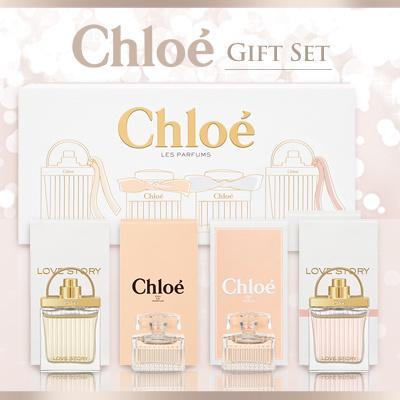 Qoo10 Chloe Miniature Perf Perfume Luxury Beauty