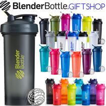 ★Blender Water Bottle Protein Powder Shake Shaker Sports Gym Etc