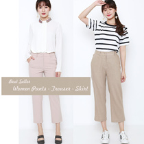 FLATPRICE BEST SELLER WOMEN PANTS TROUSER SKIRT
