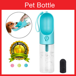 ★ PETKIT Pet Water Bottle For Dogs and Cats ★ 100% ORIGINAL ★ SINGAPORE SMARTPAW STORE
