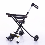 Stylish Magic Stroller With 5 wheels Included