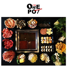 ALL-YOU-CAN-EAT Steamboat Buffet With 11 Soup Choices (Mala Laksa Kimchi Herbal Tomato and more)