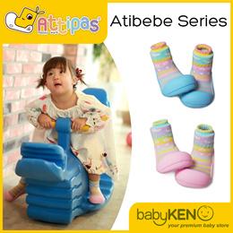 Attipas Toddler Shoes Attibebe series (2 designs)