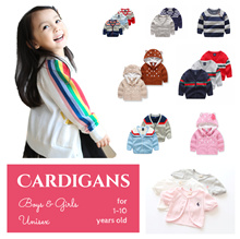 CupKidsLove❤ 27 Apr New Update ❤ Girls and Boys Cardigans/Jackets ❤ 1Y to 10Y ❤ Unisex ❤