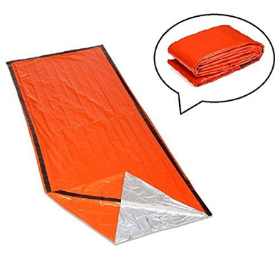 Emergency Shelter Tube Tents ECVILA Survival Blankets Sleeping Bag | Perfect for Outdoor Safety S  sc 1 st  Qoo10 & Qoo10 - Emergency Shelter Tube Tents ECVILA Survival Blankets ...