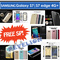 ★NEW★[Stocks in SG!] FREE Screen Protector!!!★Samsung Galaxy S7 4G+ | Galaxy S7 Edge 4G+ Case Casing Cover Screen Protector Nillkin Tempered Glass